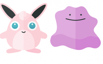 Dittostrat 2.0: Wigglytuff is still the best prestiger against Ditto (assuming no switching)