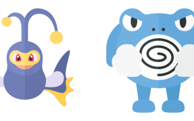 Underrated Prestigers #1: Lanturn and Poliwrath can satisfy 80% of your prestiging needs