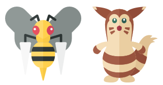 Underrated Prestigers #5: Beedrill and Furret are among the best allrounders for prestiging