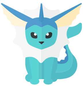 [Analysis] How Good Is Vaporeon Compared To All 7 Generations Of Water Types?