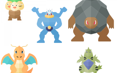 Choose Your Attackers v9.0.1 – What attackers are (theoretically) the best against specific defenders / raid bosses