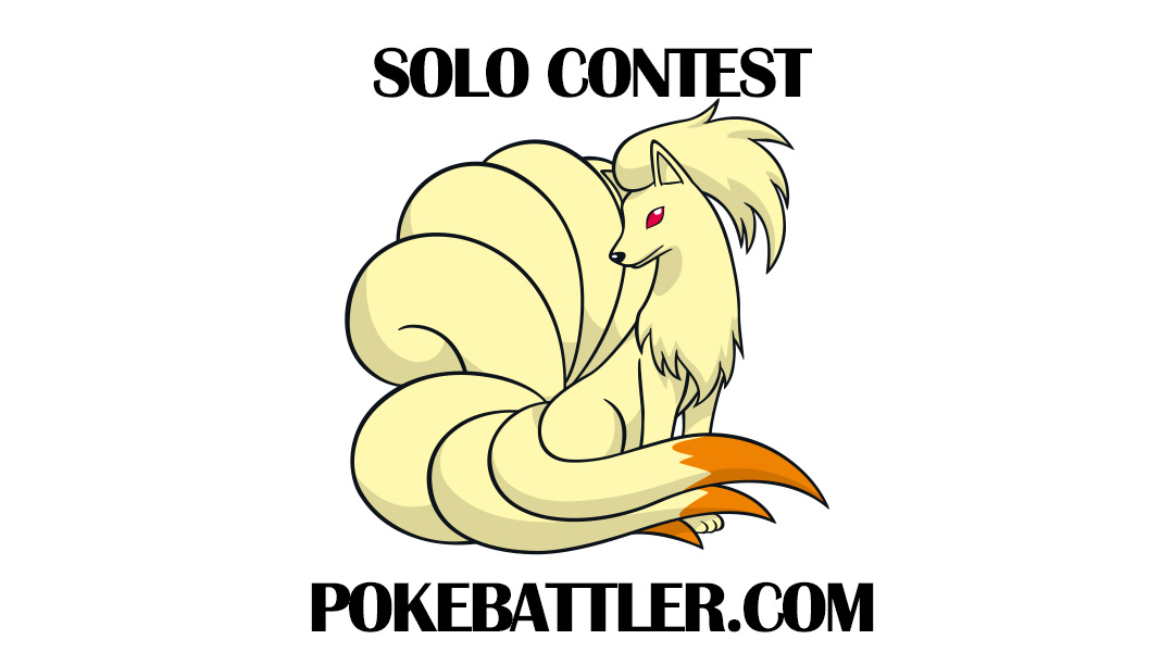 Announcing the 1st Pokebattler Contest: Solo a Ninetales, win a Year Long Pokebox Membership!
