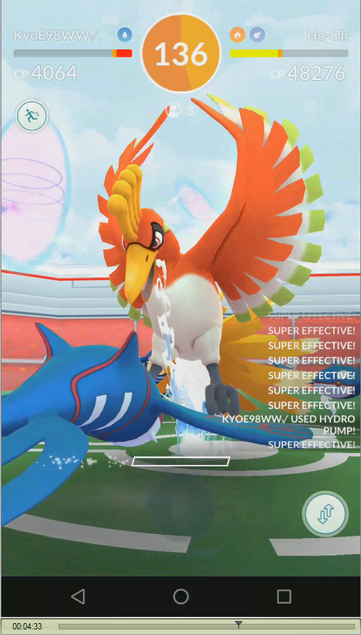 Massive Server Bug in Pokemon Go | Pokebattler