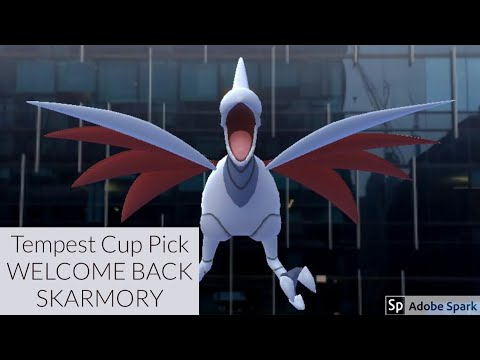 Tempest Top Picks Series – Skarmory