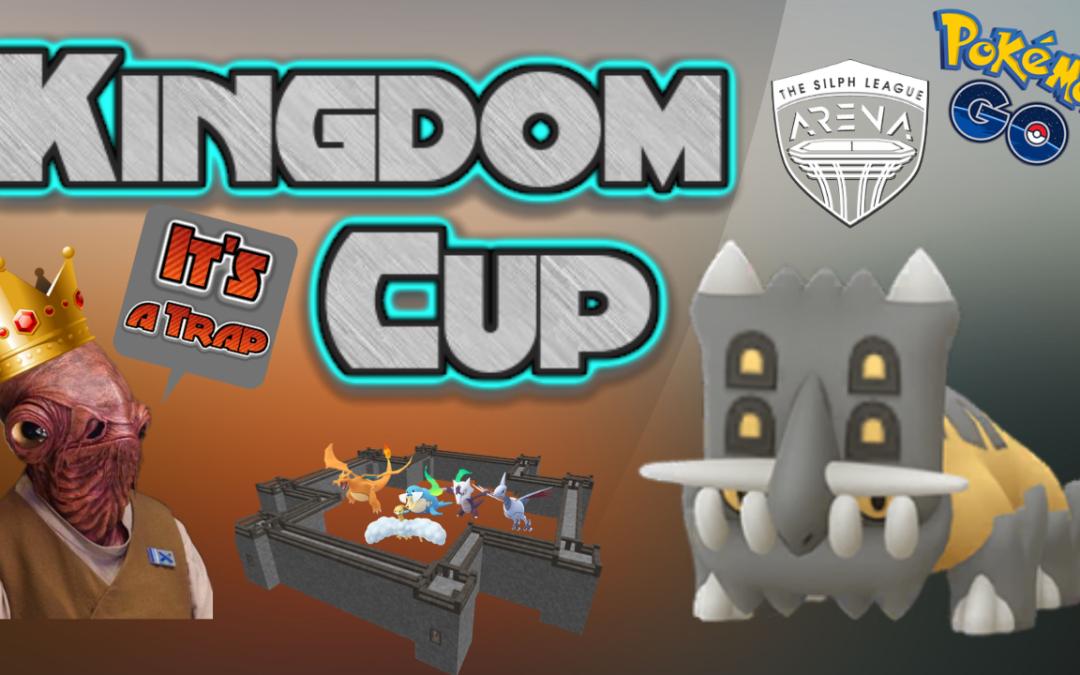 Bastiodon – Kingdom Cup