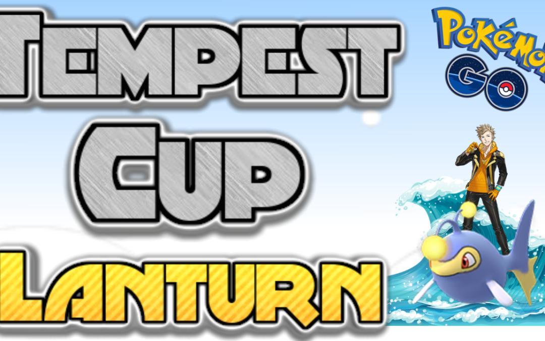 Lanturn – Tempest Cup