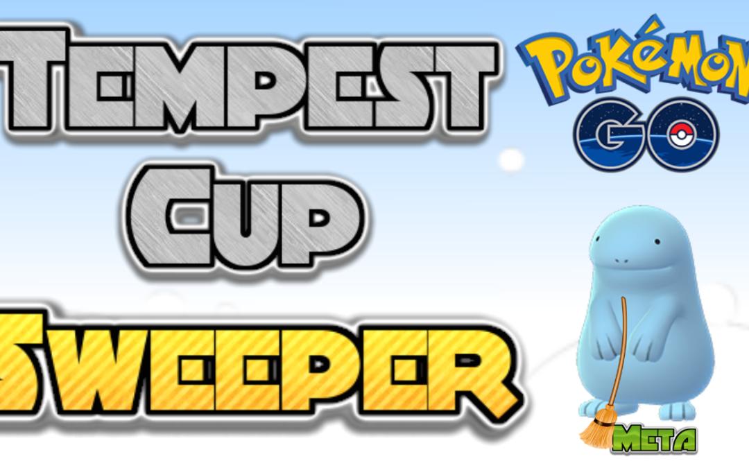 Quagsire – Tempest Cup