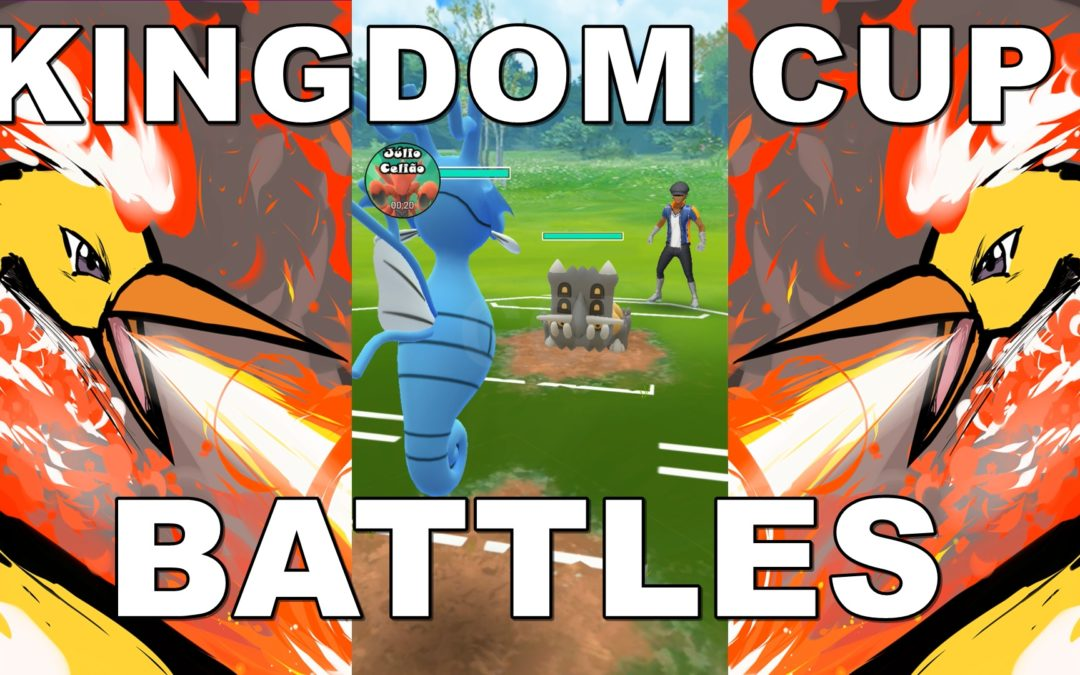 Kingdom Cup Battles!