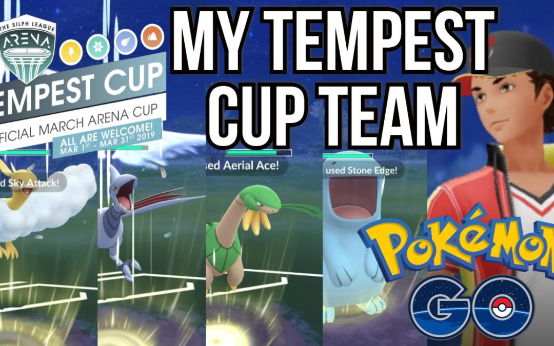 MY Tempest Cup Team/Pre Tournament Prep