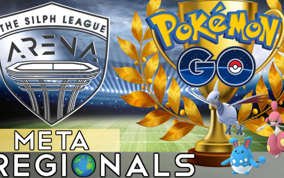 Season 1 Silph Arena Regional Meta – Pokemon Go PvP