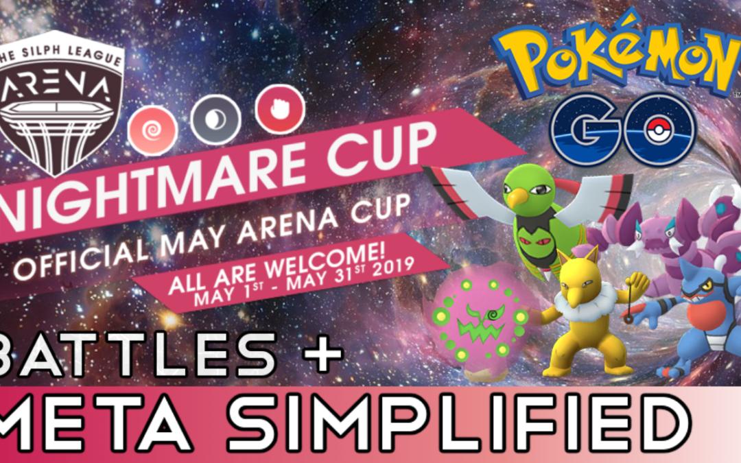 Meta Simplified – Nightmare Cup