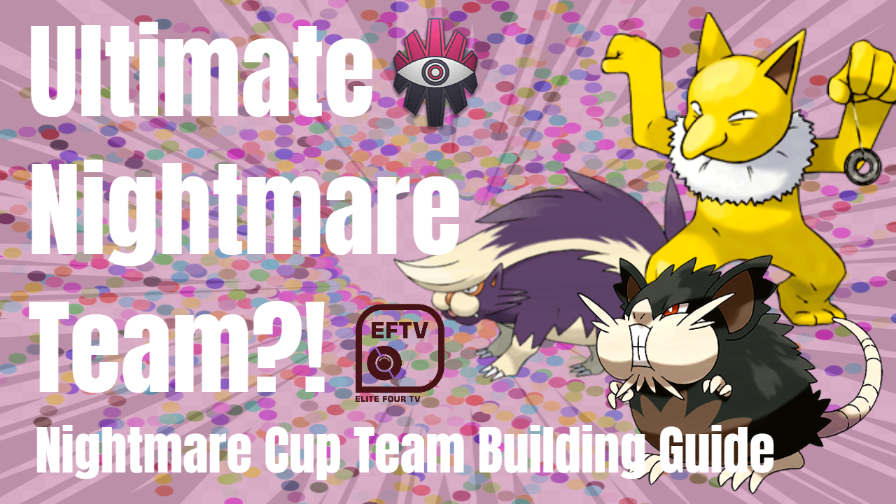 nightmare-team-build