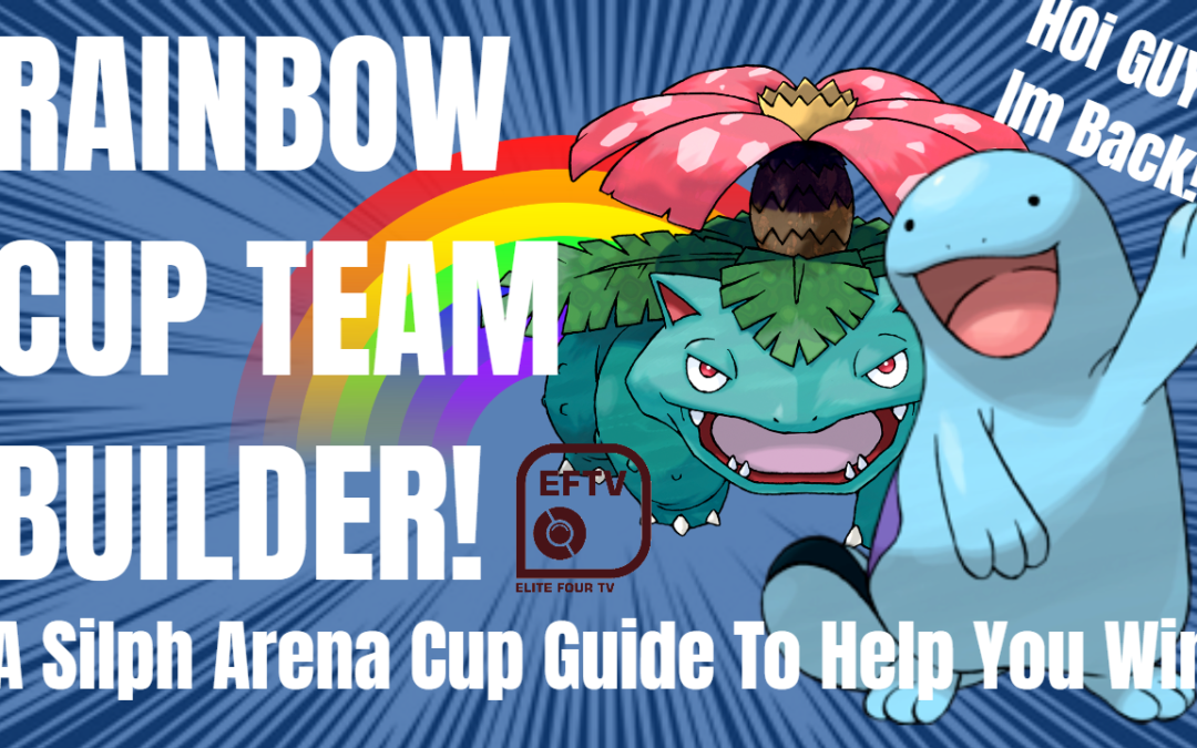 The Ultimate Rainbow Cup Meta Team Builder – How To Strategize & Build The Winning 6!