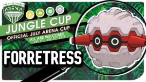 deep-dive-into-forretress-jungle-cup-pokemon-go-pvp