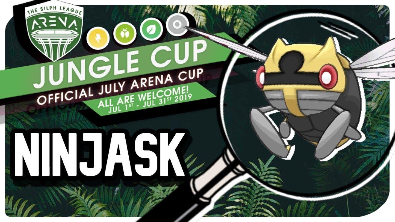 deep-dive-into-ninjask-jungle-cup-pokemon-go-pvp-2