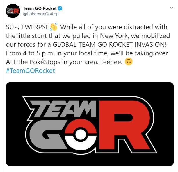 Team Rocket Counters - Pokemon GO Pokebattler