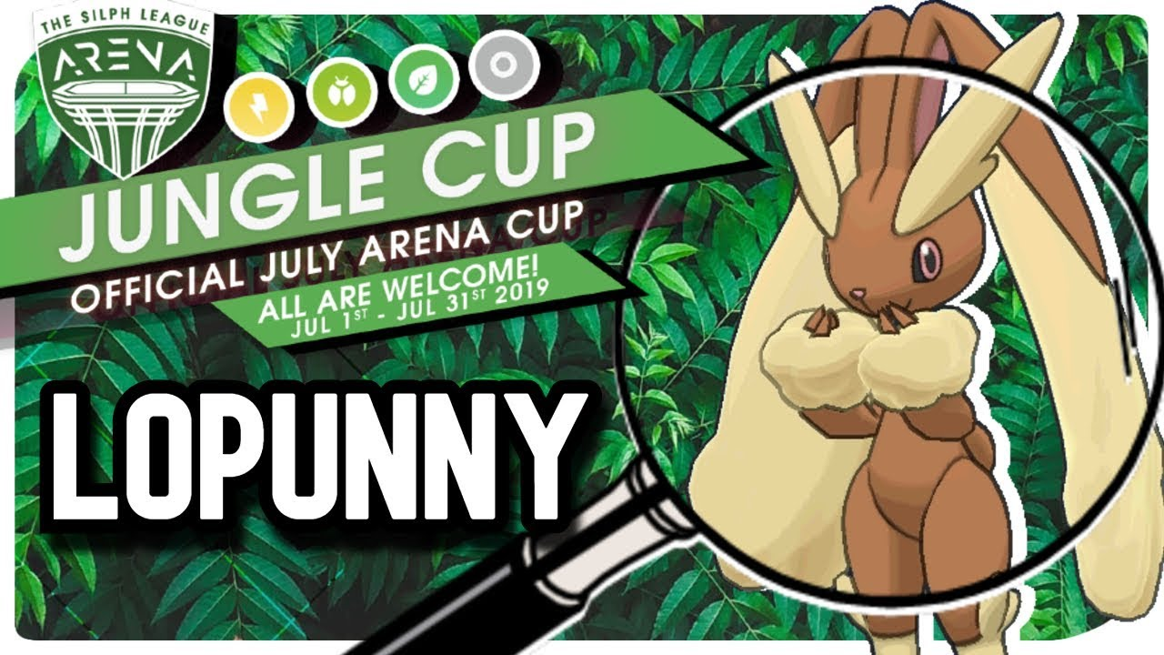deep-dive-into-lopunny-jungle-cup-pokemon-go-pvp-2