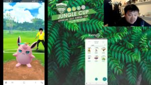jungle-cup-practice-with-new-switch-system