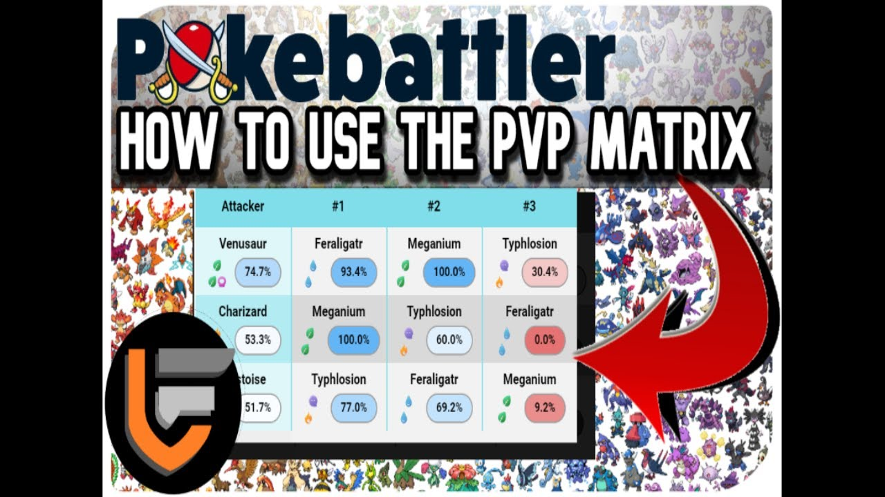 Pvp Matrix Help Guide