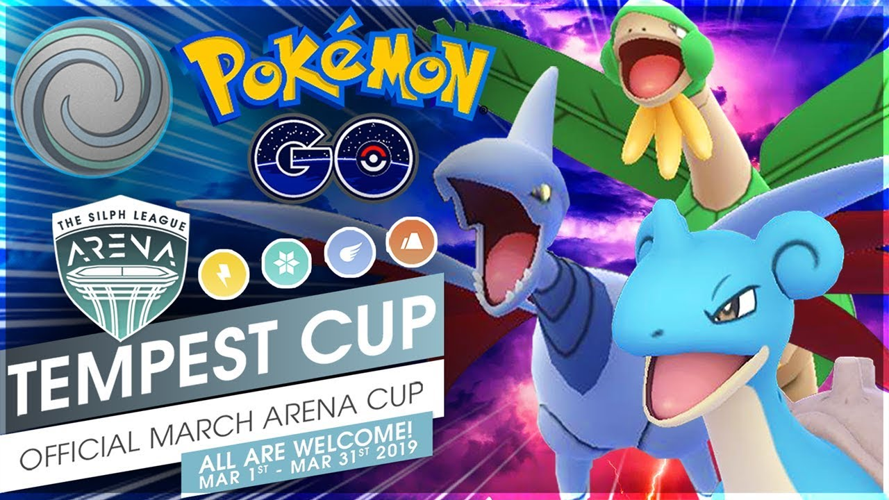 MIRROR CUP: TEMPEST CUP META SIMPLIFIED! BEST PICKS AND COUNTERS!
