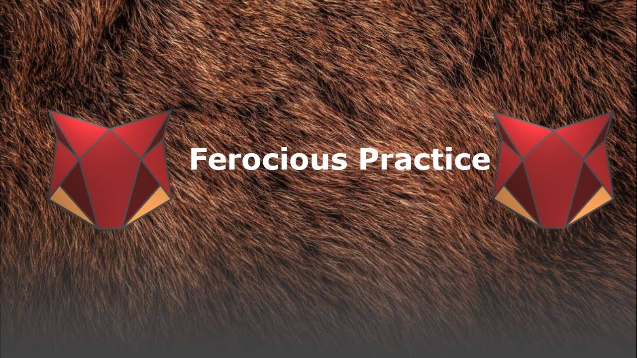ferocious-practice-oct-28th-2019-double-water-strategy
