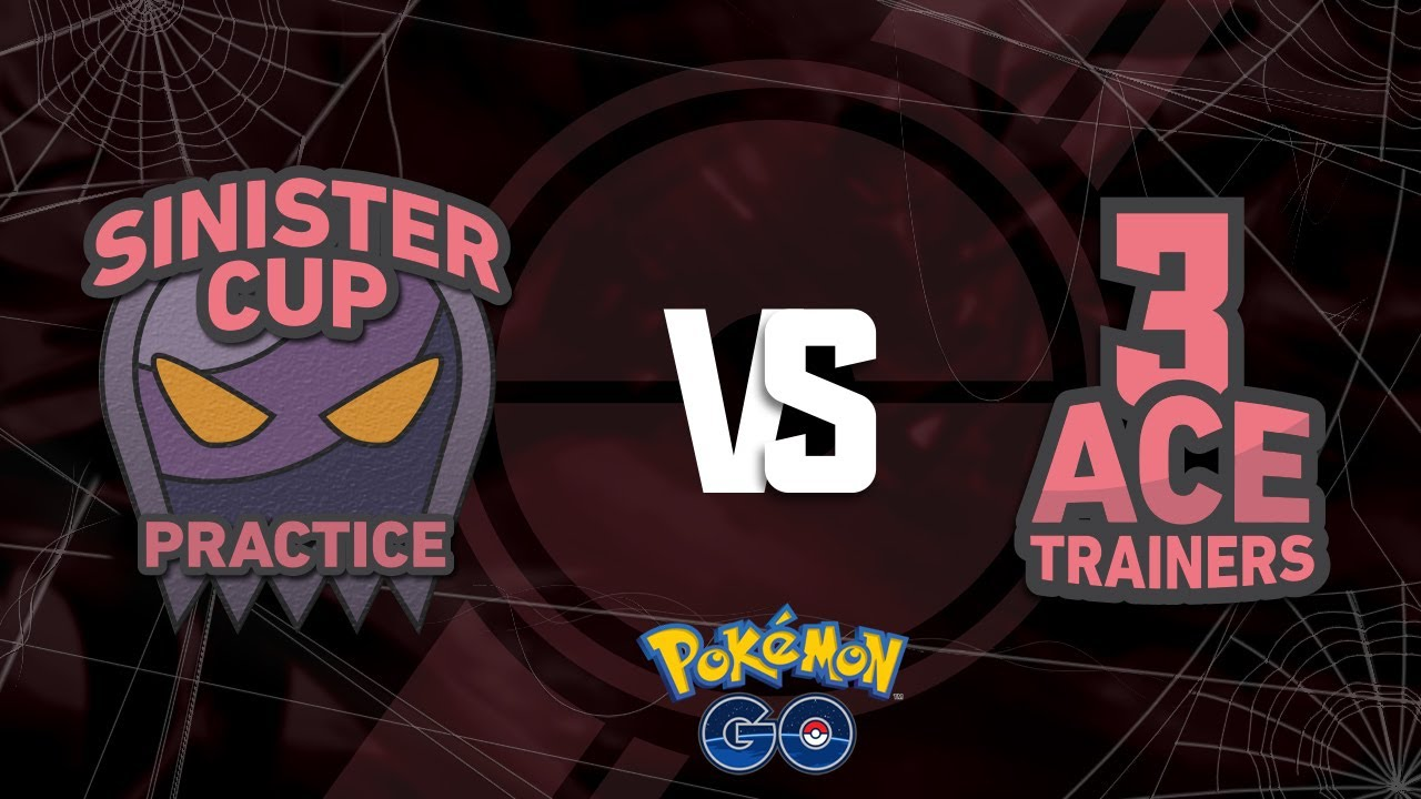 sinister-cup-practice-with-3-ace-trainers