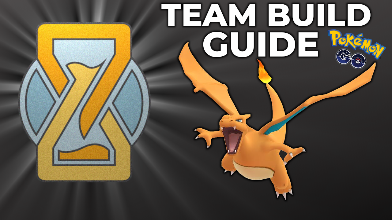 Charizard Team Building Guide for the Timeless Cup