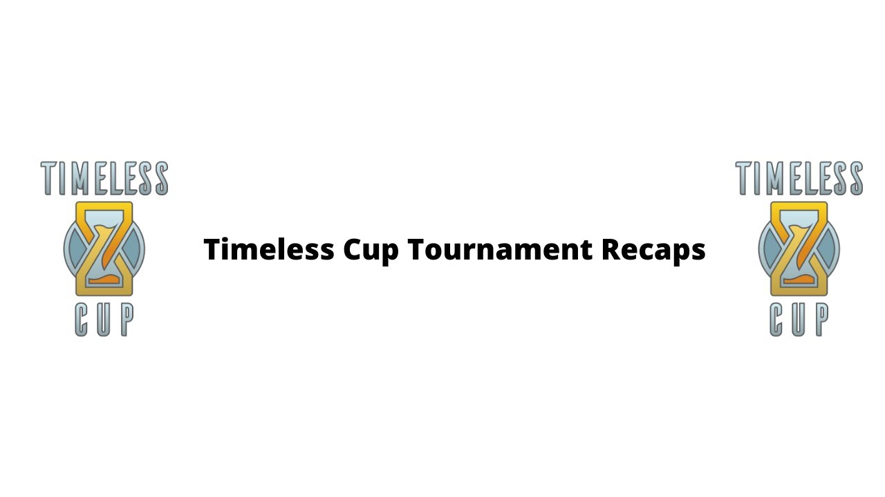 Dibu Sweeps 9-0 in the 2nd Biggest Tournament in the World | Timeless Cup