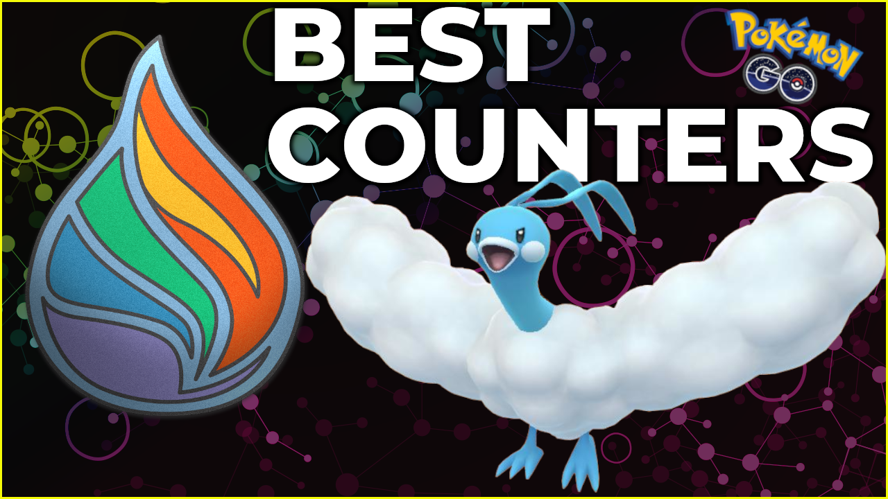 BEST COUNTERS TO ALTARIA FOR THE FUSION CUP