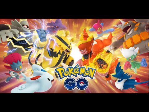 Pokemon Go PVP Guide
