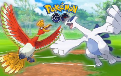 LUGIA and HO-OH BEST RAID COUNTERS + GO BATTLE LEAGUE