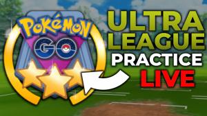 ultra-league-practice