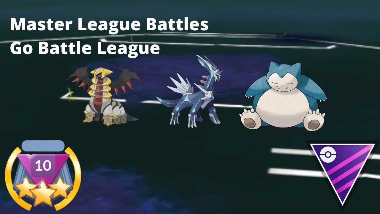Willows Shows Why Giratina Altered is Amazing | Go Battle League