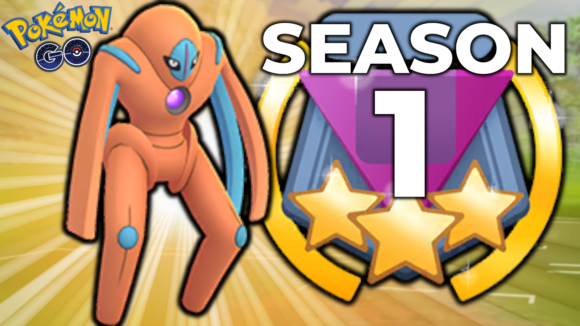 SEASON 1 IS HERE! 20-5 START IN THE GREAT LEAGUE | POKEMON GO BATTLE LEAGUE