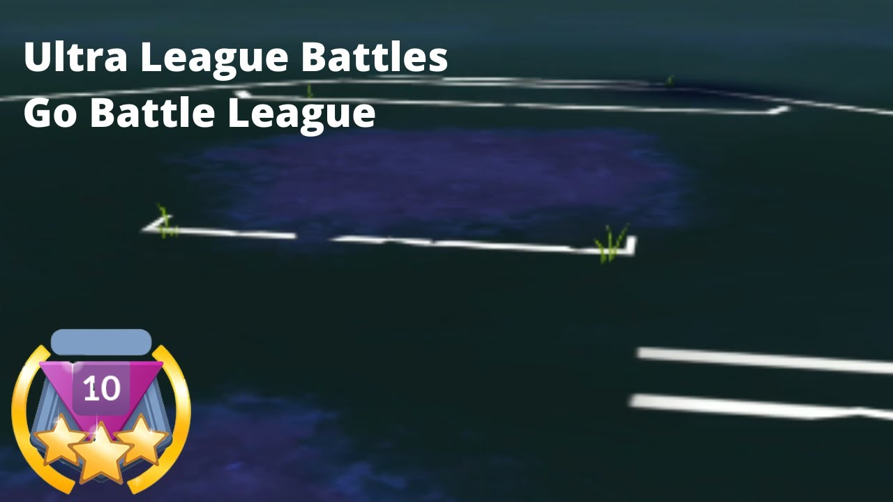 Trying A Lot of Different Ultra League Teams | Go Battle League