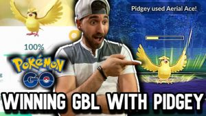 winning-go-battle-league-with-pidgey-pokemon-go-2
