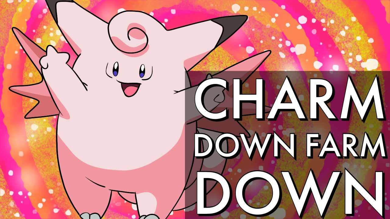 CHARM IT DOWN | GO BATTLE LEAGUE