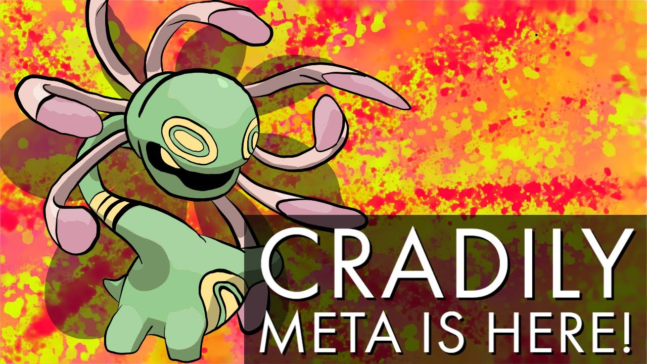 CRADILY META IS HERE | FOREST CUP TOURNAMENT