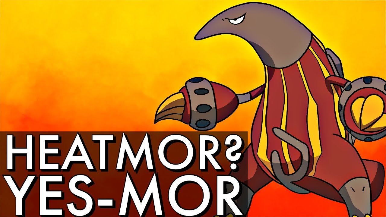 JETSEN1 FIRES UP HIS SILPH COMPETITORS WITH HEATMOR | GO BATTLE LEAGUE