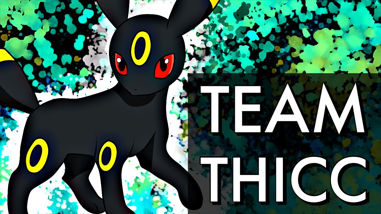 THIS TEAM IS THICC | GO BATTLE LEAGUE