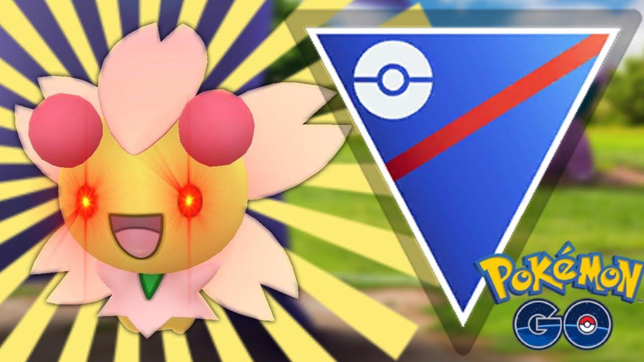 "TRIPLE ""BEAM"" TEAM | Pokemon GO"