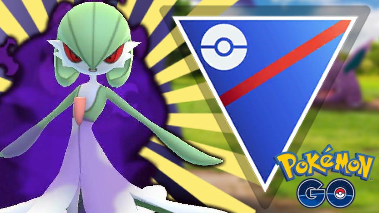 TRIPLE CHARM TEAM! | Pokemon GO