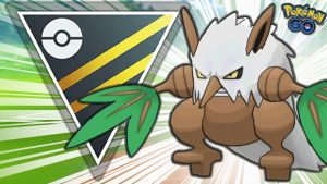 high-rank-shiftry-gameplay-in-the-ultra-league-pokemon-go-battle-league-pvp-zyonik