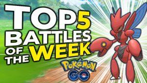 top-5-battles-of-the-week-revenge-of-scizor-episode-5-pokemon-go-battle-league-pvp-zyonik