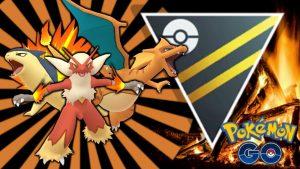 triple-fire-starter-team-challenge-amazing-wins-in-go-battle-league-pokemon-go-2