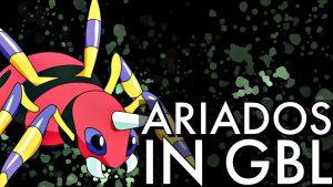 ariados-great-league-battles-go-battle-league