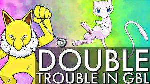 double-psychic-great-league-go-battle-league