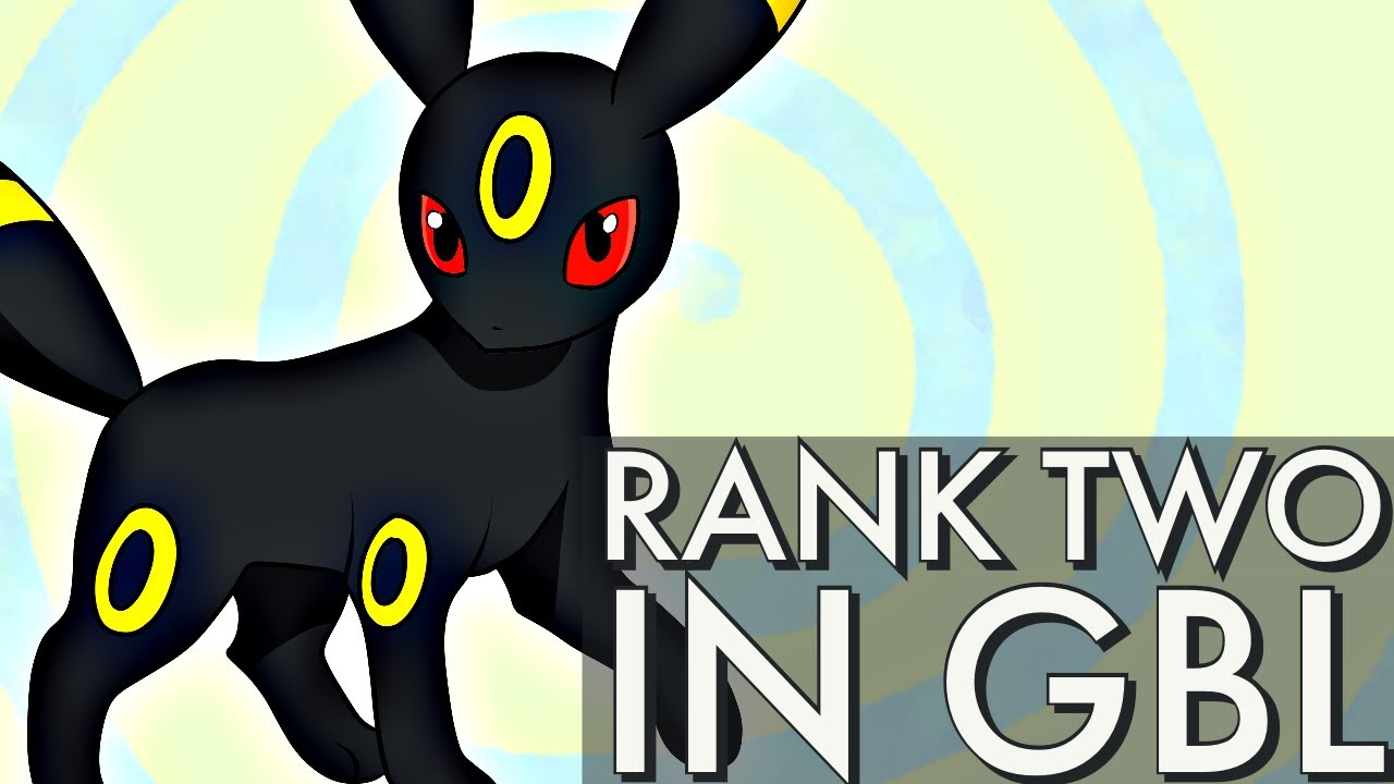 HOW PVPIVCOM REACHED NUMBER 2 ON GBL LEADERBOARDS   GO BATTLE LEAGUE