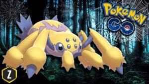 my-first-battles-of-season-4-with-galvantula-in-pokemon-go-battle-league-zyonik