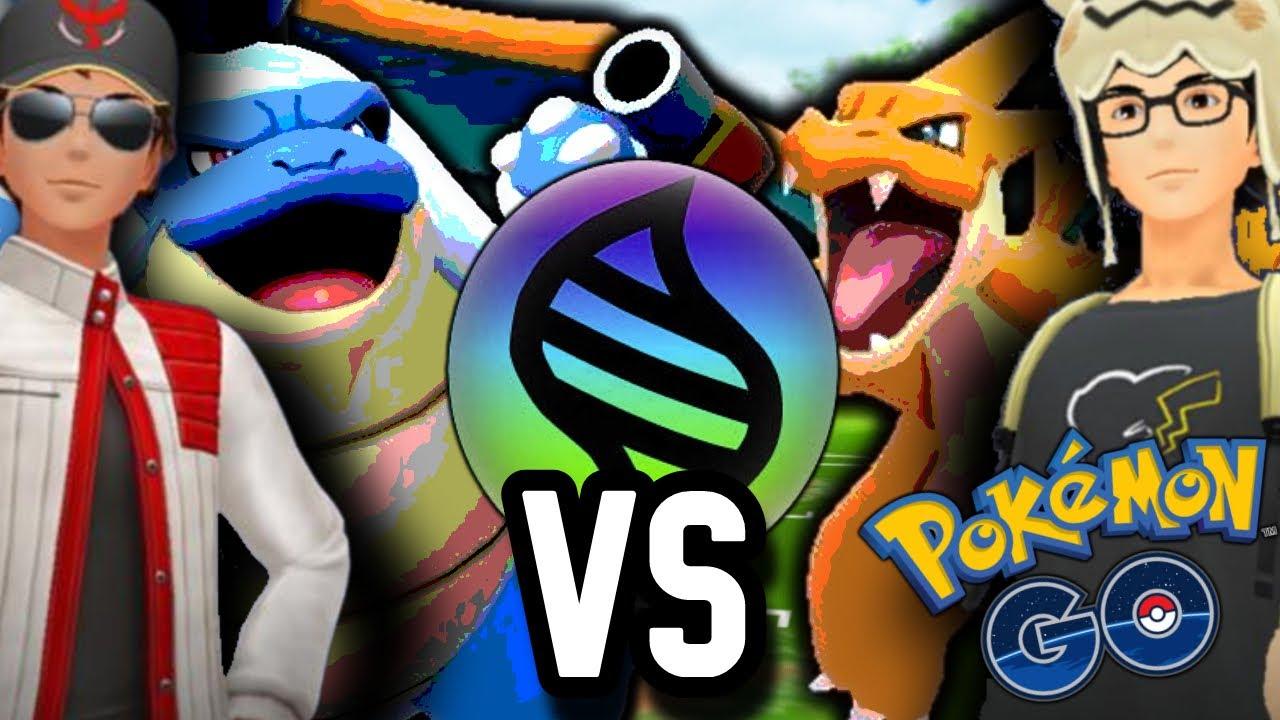 we-secretly-mega-evolved-our-pokemonthen-battled-pokemon-go